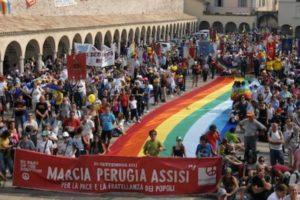Proteggiamoli! Il 7 ottobre la PerugiAssisi per i diritti umani