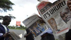 Kenya. Calpestata la Costituzione approvata da un referendum popolare negli anni scorsi