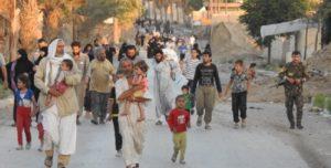 L'Isis sconfitto a Raqqa, così muore il terrorismo e vince la libertà
