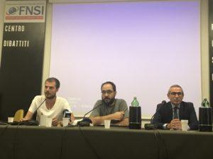 """Venezuela, Di Matteo e Rossi rientrati in Italia. """"Ci hanno teso una trappola, sapevano che eravamo là per un reportage"""""""