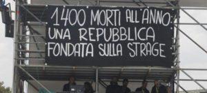 Infortuni sul lavoro. Agrigento, Ascoli, Mirafiori. 4 operai morti in un giorno