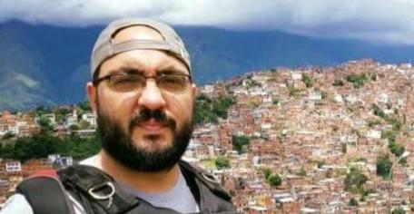 Venezuela, rilasciato il giornalista italiano Roberto Di Matteo