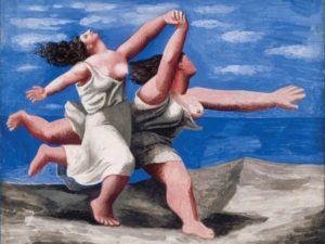 """""""Picasso. Tra cubismo e classicismo"""""""