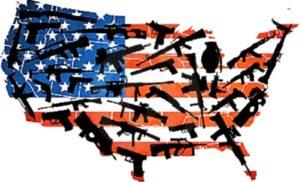 Massacro di Las Vegas: 59 vittime. Oltre 300 milioni le armi in Usa, una per abitante