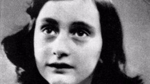 In memoria di Anna Frank: la Notte dei cristalli