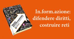 """""""Diritti all'informAZIONE"""", un libro sul lavoro di Pressenza per la pace"""