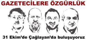 Turchia, udienza fiume per processo Cumhuriyet. Giornalisti rivendicano loro libertà. Restano in carcere