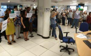 Catalogna: TV pubblica censura violenze, dopo proteste giornalisti aperta inchiesta