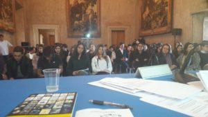 Presentato a Roma il concorso per rileggere l'Articolo 21 della Costituzione