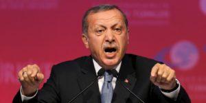 La Turchia abbandona la Convenzione Internazionale di Istanbul contro la Violenza sulle Donne