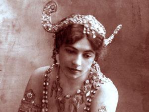 Mata Hari: la tragica diva della Belle époque