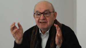 Graziano Zoni, una vita con gli ultimi