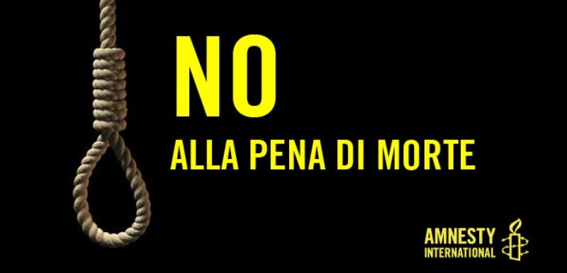 Risultati immagini per pena di morte in italia