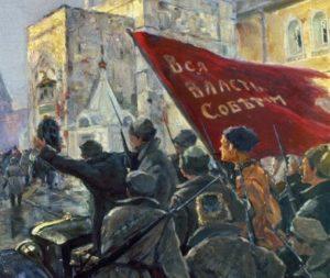 1917: l'anno che decise le sorti del mondo