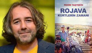 Turchia: autorità bandisce libro sul Rojava del giornalista Fehim Taştekin, ospite d'Imbavagliati