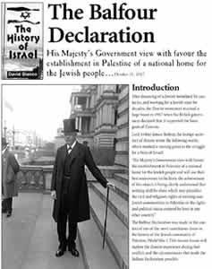 Theresa May rinnova la vergogna della dichiarazione Balfour
