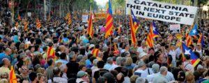Catalogna. Il voto di domenica ha un chiaro sconfitto, Mariano Rajoy e il suo governo