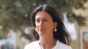 Malta. autobomba uccide Daphne Caruana Galizia, la reporter che indagò sui Panama Papers