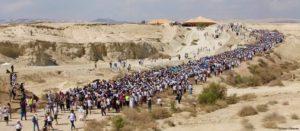 Israele. Trentamila musulmane, ebree, cristiane, laiche… in marcia per la pace