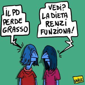 La dieta Renzi