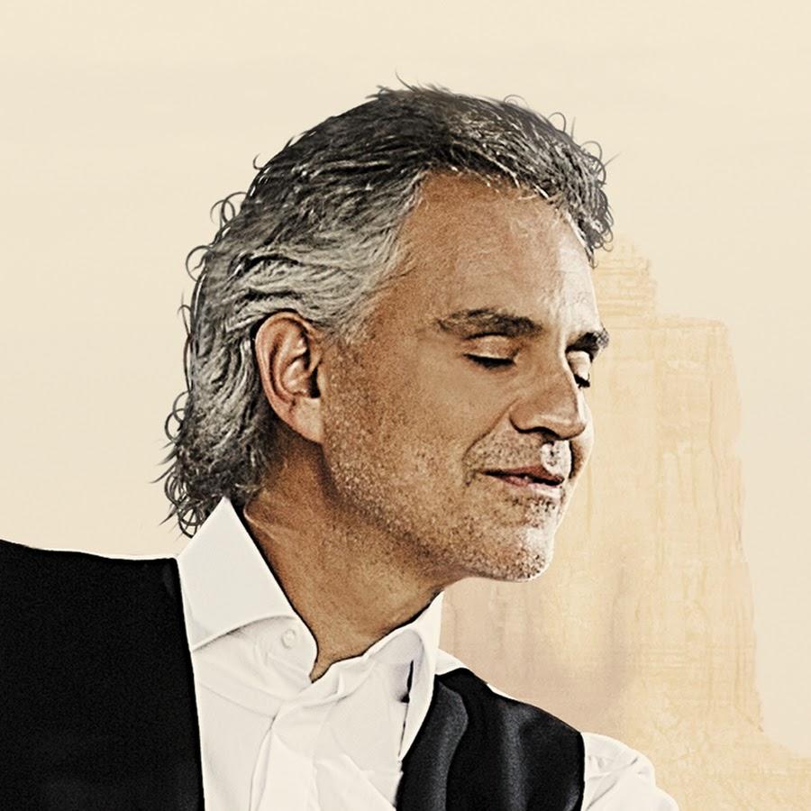 Il film su Andrea Bocelli arriva in tv