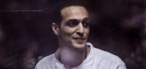Udienza n. 52 per il fotogiornalista egiziano Shawkan e nuovo rinvio, al 20 marzo