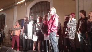 Premio Stefano Cucchi per i diritti umani: alla prima edizione vince l'accoglienza del Baobab