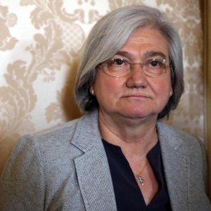 Ostia, l'adesione della presidente della Commissione Antimafia Rosy Bindi