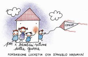 Premio San Giusto d'oro 2017 alla Fondazione Luchetta Ota D'Angelo Hrovatin