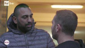 Lunedì 18 ultima udienza del processo a Roberto Spada per la testata al giornalista Daniele Piervincenzi