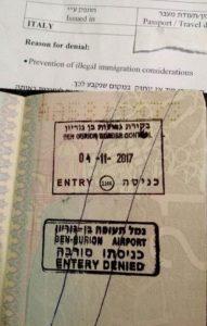Israele/Palestina. L'Italia scelga tra sudditanza e dignità
