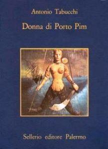 """""""La donna di Porto Pim"""":Herlitzka leggeTabucchi"""