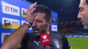 Italia nel pallone. Urgente rinnovarsi