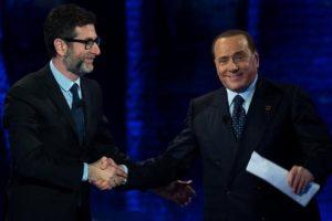 La nuova discesa in campo di Berlusconi e quell'intervista di Biagi ancora attuale