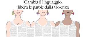 """""""Manifesto delle giornaliste e dei giornalisti per il rispetto e la parità di genere nella informazione contro ogni forma di violenza e discriminazione attraverso parole e immagini"""". La presentazione oggi a Venezia"""