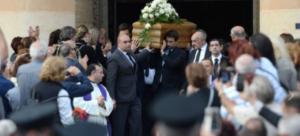 """I funerali di Daphne Caruana Galizia. L'arcivescovo ai giornalisti: """"Non abbiate paura. Abbiamo bisogno di voi"""""""