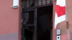 Fnsi e Libera su intimidazione a sede Pd di Ostia: si faccia luce su covi squadrismo e malaffare