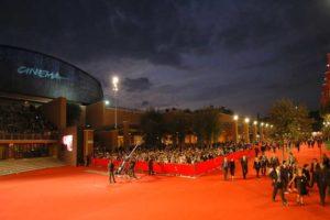 """Festa cinema Roma. Un concorso popolare e di qualità vinto da """"Borg McEnroe"""""""