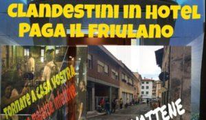 Friuli Venezia Giulia. Pessima accoglienza in alcuni comuni per chi fugge da torture
