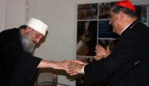 Addio a due testimoni di pace