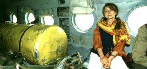 Maria Grazia Cutuli. Quel 19 novembre del 2001