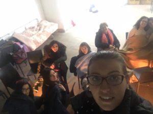 Da una settimana i lavoratori Qè occupano il comune di Paternò