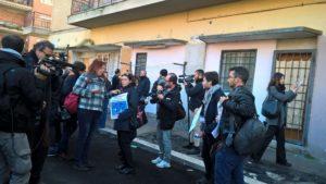 Giornalisti minacciati: passare dalle denunce alle azioni per proteggerli
