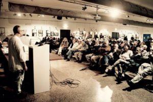 Seconda assemblea pubblica del comitato Genovasolidale