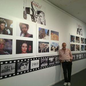 """Mostra """"Pasolini: Io So…"""" a Buenos Aires curata da Enzo De Camillis"""