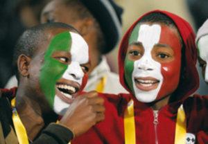 Chi sono loro per decidere quando e chi possiamo considerare italiano?