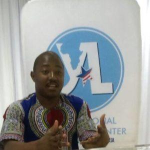 Mozambico, giornalista minacciato di morte