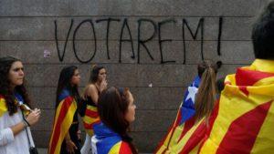 Catalogna: un voto che rispecchia le ansie dell'Europa