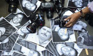 Reporter senza frontiere: nel 2017 morti 65 giornalisti, 10 erano donne