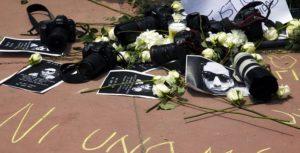Afghanistan e Messico gli ultimi teatri di morte per i giornalisti nel 2017: 68 i colleghi uccisi mentre svolgevano il proprio lavoro